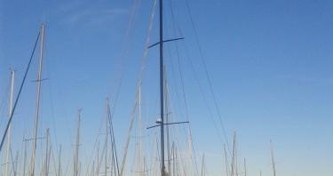 Louer Voilier avec ou sans skipper One-Offmarine-Concept à Brest