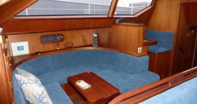 Location Voilier One-Offmarine-Concept avec permis