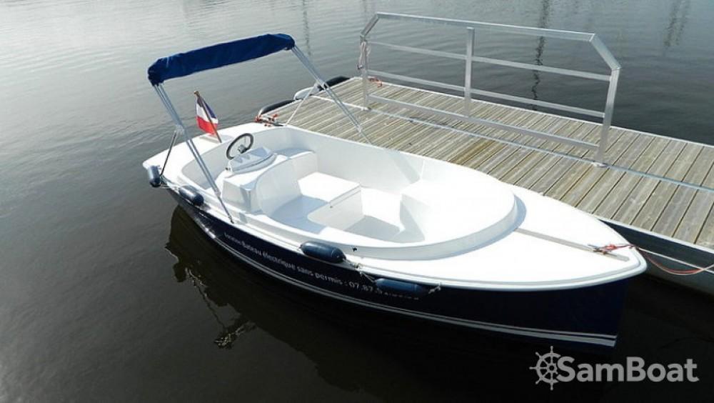 Ruban-Bleu Scoop entre particulares y profesional Le Teich