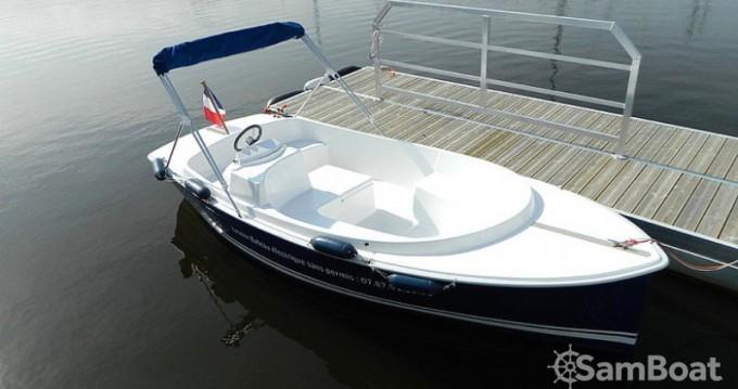 Location bateau Le Teich pas cher Scoop