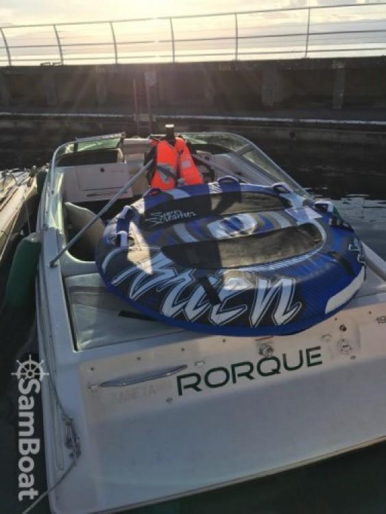 Location bateau Chris Craft Concept 19 à Thonon-les-Bains sur Samboat
