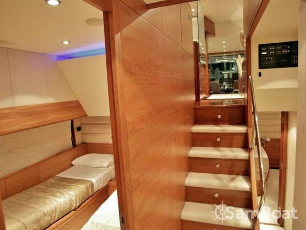 Louer Yacht avec ou sans skipper Aicon à Milazzo
