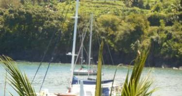 Louer Catamaran avec ou sans skipper Catana à Punaauia