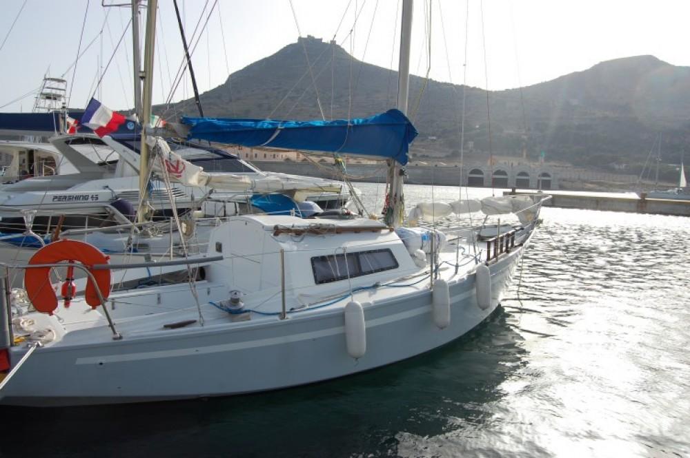 Location yacht à La Ciotat - Aubin Armagnac sur SamBoat