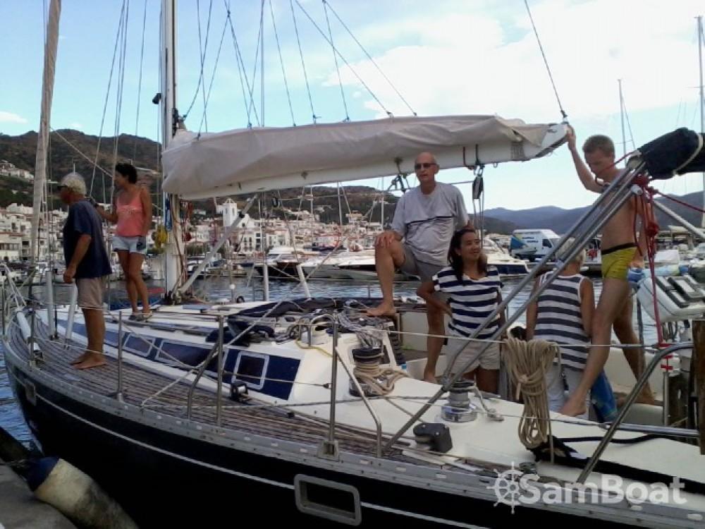 Louer Voilier avec ou sans skipper Jeanneau à Saint-Cyprien