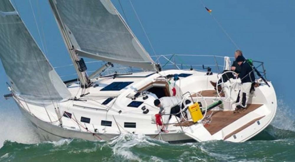 Location bateau Eastleigh pas cher 40 sport