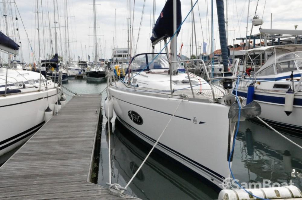 Location yacht à Eastleigh - Dufour Dufour 40 sur SamBoat