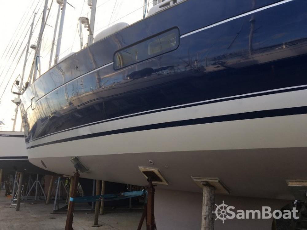 Location yacht à Eastleigh - Bénéteau Oceanis 423 sur SamBoat