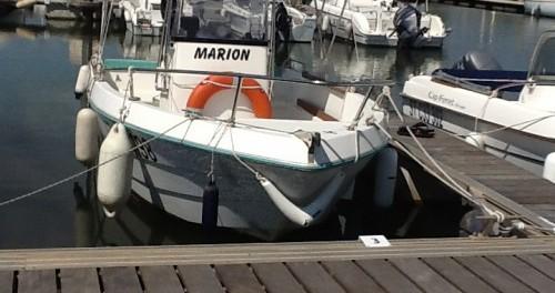 Location bateau Cones-To-Sns-Societe Ciao à Le Grau-du-Roi sur Samboat