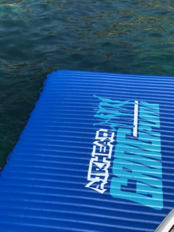 Location yacht à Marseille - Bavaria Bavaria 32 Sport HT sur SamBoat