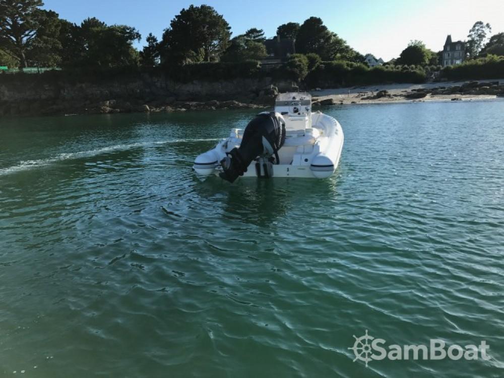 Alquiler de barcos Beg-Meil barato de Selva D840 Exclusive