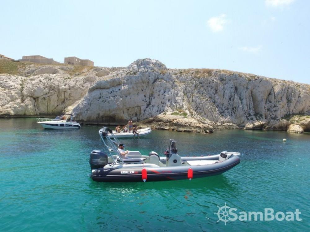 Location bateau Bsc 70 RS à Marseille sur Samboat