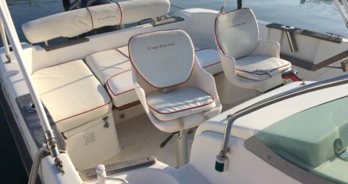 Location Bateau à moteur à Agde - B2 Marine Cap Ferret 650 Open