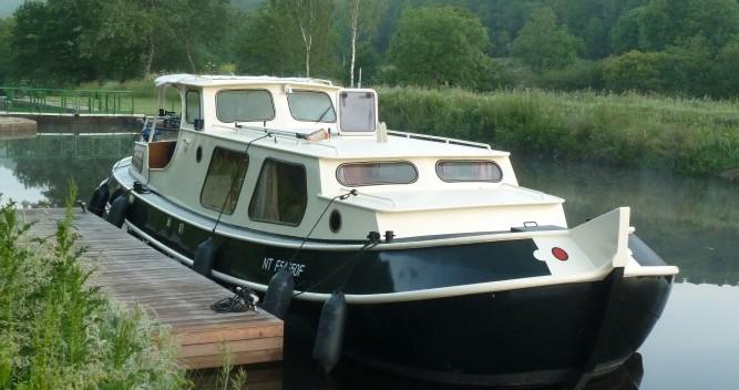 Location yacht à Saint-Nicolas des Eaux - Bies Motortjalk Bies sur SamBoat
