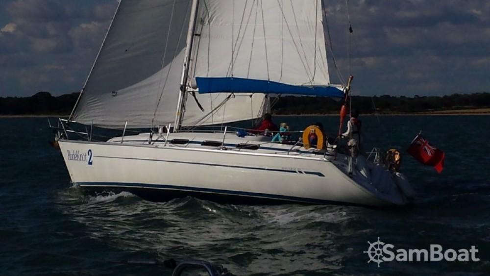 Location bateau Bavaria Bavaria 38 à  sur Samboat