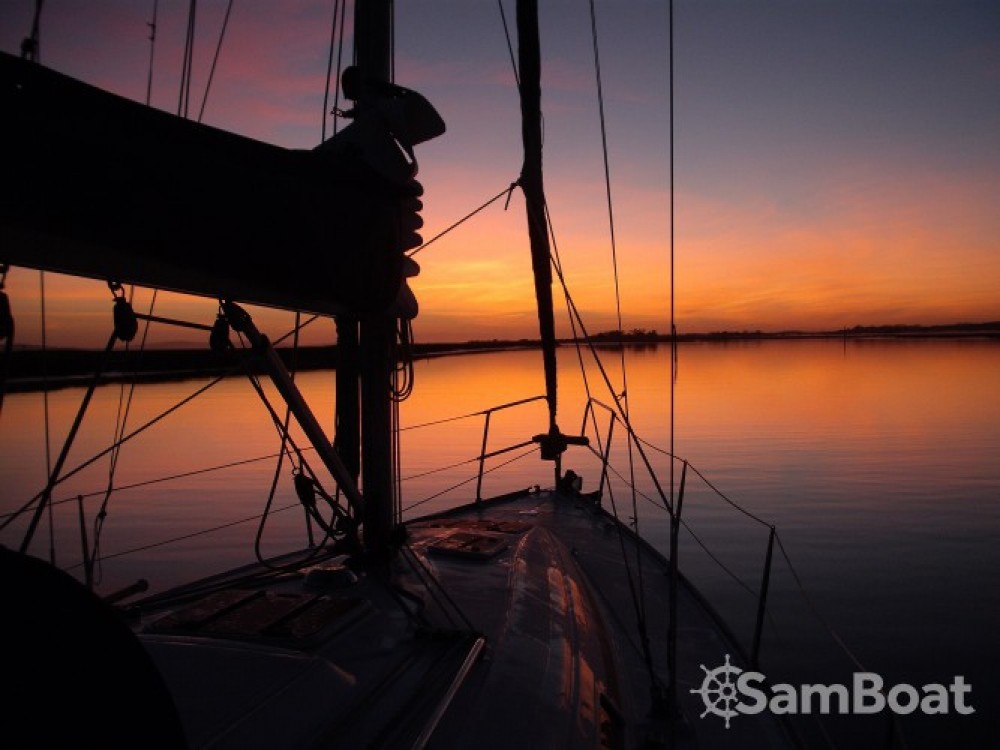 Location yacht à Eastleigh - Bavaria Bavaria 36 sur SamBoat