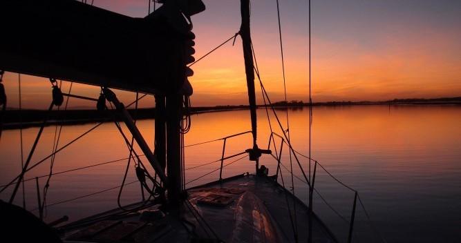 Louer Voilier avec ou sans skipper Bavaria à Hamble-le-Rice