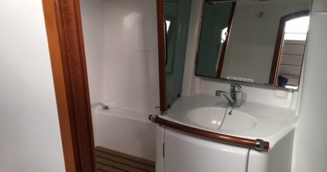 Louez un Bénéteau Oceanis 361 Clipper à Eastleigh