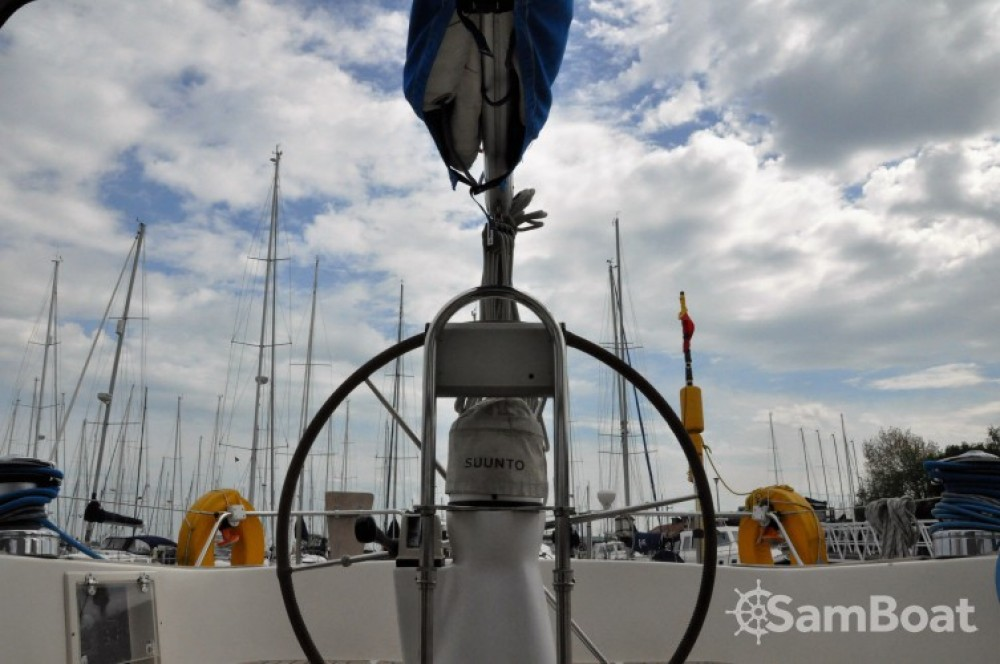 Location yacht à Eastleigh - Hallberg-Rassy Hallberg Rassy 36 sur SamBoat