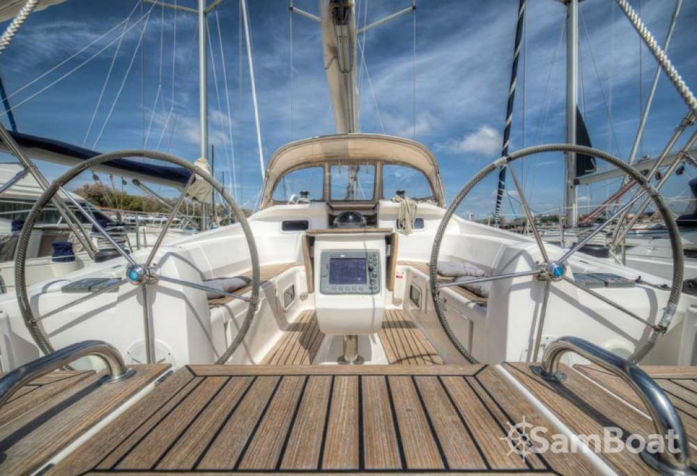 Location yacht à San Vincenzo - Elan Impression 434 sur SamBoat