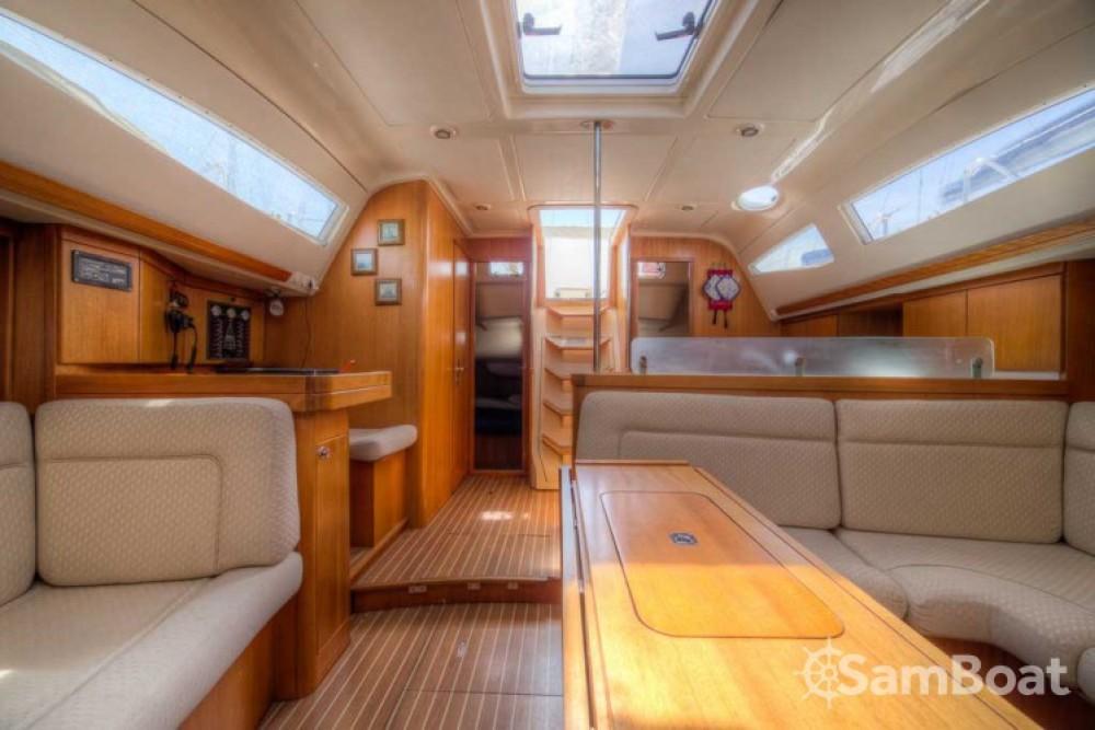 Location bateau San Vincenzo pas cher Impression 434