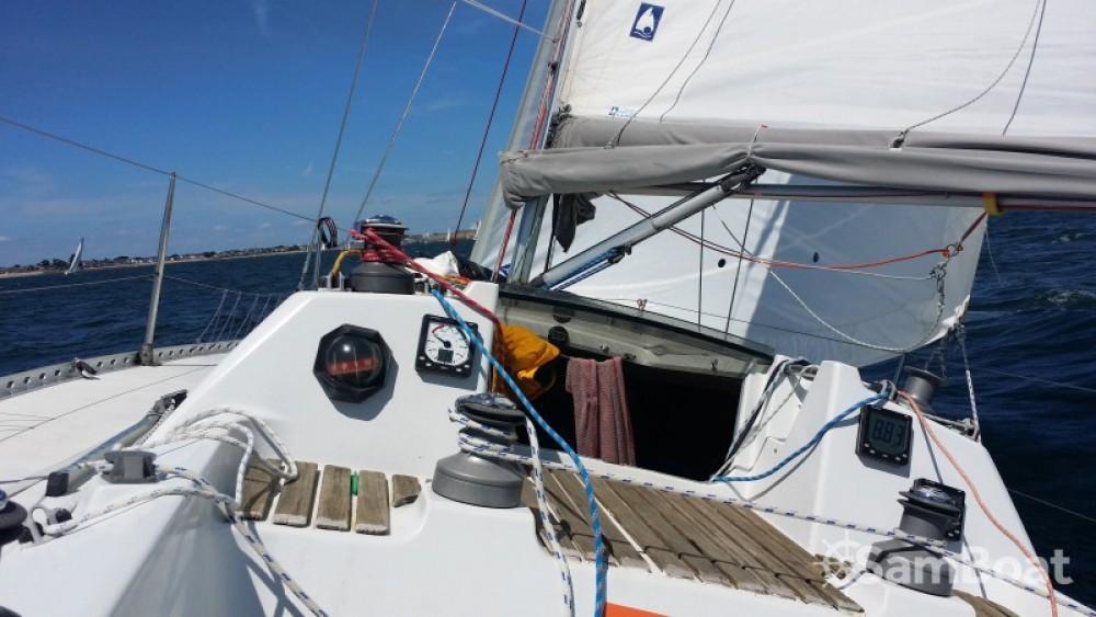 Louer Voilier avec ou sans skipper Archambault à Le Verdon-sur-Mer