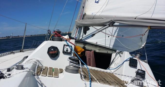 Louez un Archambault Sprint 95 à Le Verdon-sur-Mer
