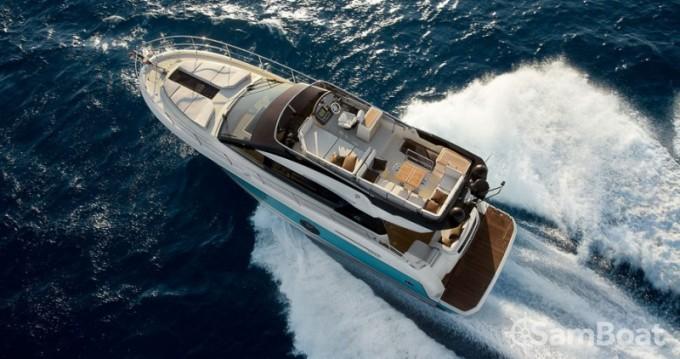 Location yacht à Ajaccio - Bénéteau Monte Carlo 5 sur SamBoat