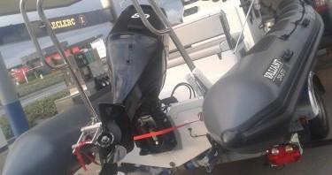 Valiant Valiant 570 DR entre particuliers et professionnel à Granville