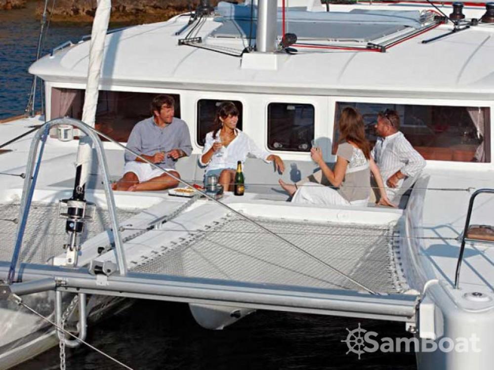 Lagoon Lagoon 450 entre particuliers et professionnel à Μαρίνα Αλίμου
