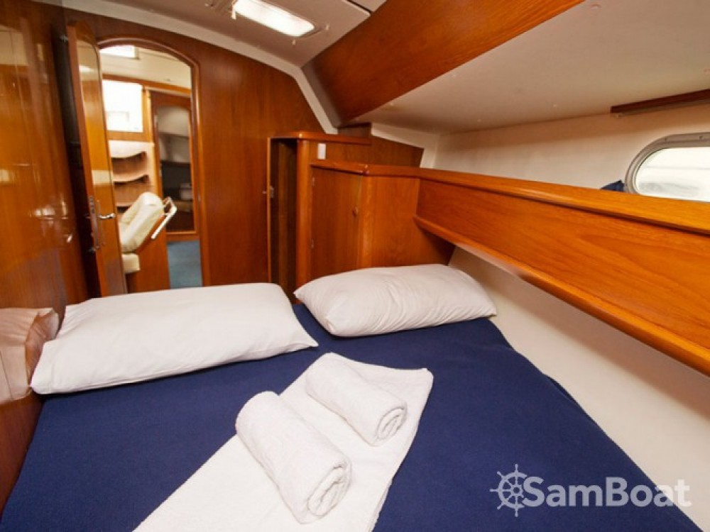 Louez un Jeanneau Sun Odyssey 36i à Volos