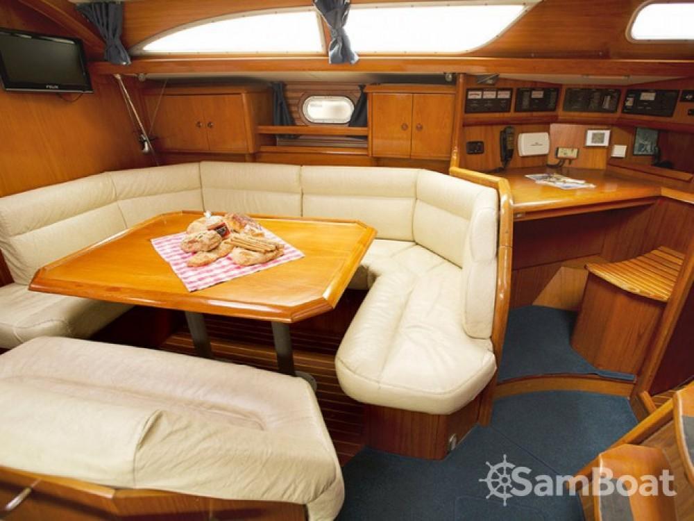 Louez un Jeanneau Sun Odyssey 45.2 à Volos