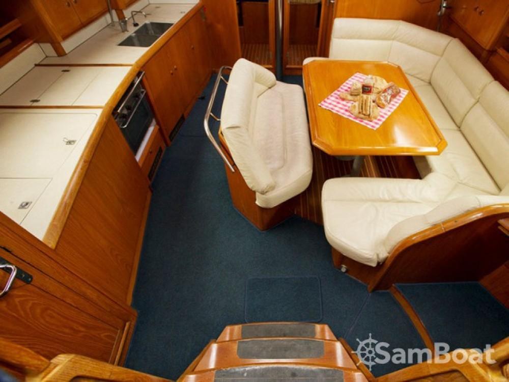 Location bateau Volos pas cher Sun Odyssey 45.2