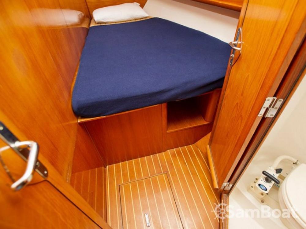Jeanneau Sun Odyssey 45.2 entre particuliers et professionnel à Volos