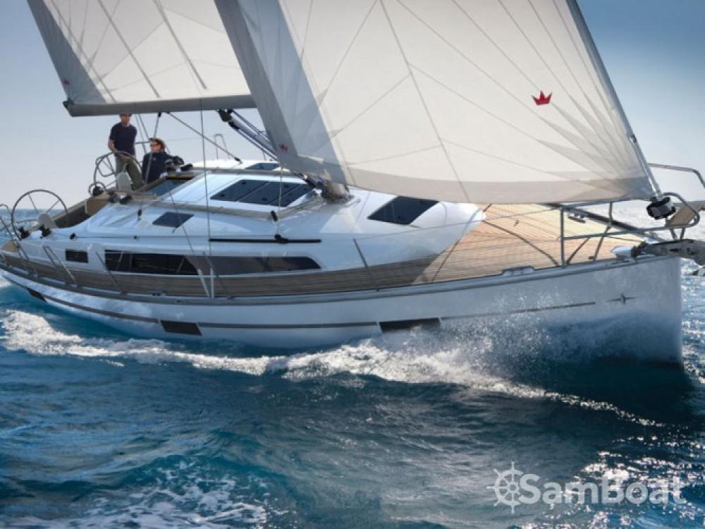 Bavaria Cruiser 37 entre particuliers et professionnel à Marina di Portisco