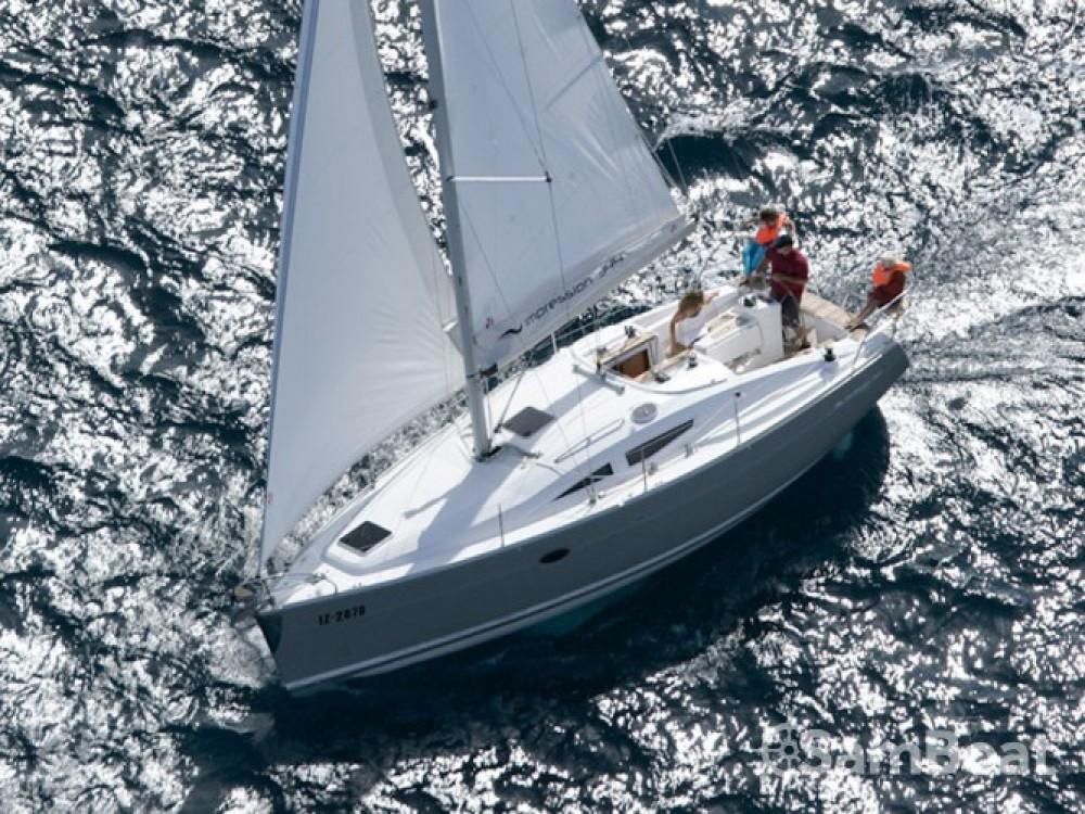 Location yacht à Nigrán - Elan Elan 34 sur SamBoat