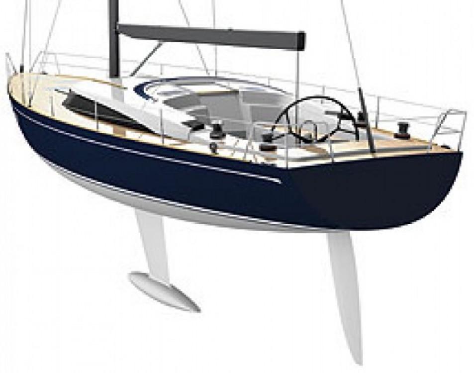 Boat rental Portimão cheap Shipman 50