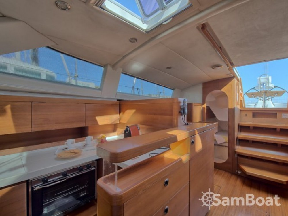 Location yacht à Portimão - Shipman Shipman 50 sur SamBoat