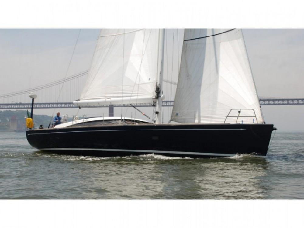 Rent a Shipman Shipman 50 Portimão