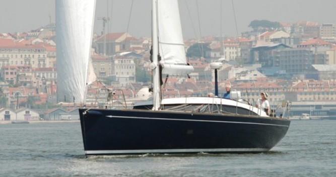 Shipman Shipman 50 between personal and professional Portimão