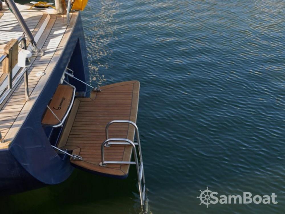 Location bateau Shipman Shipman 50 à Portimão sur Samboat