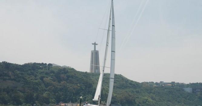 Rental Sailboat in Portimão - Shipman Shipman 50