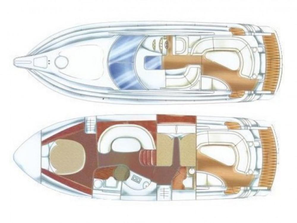 Location yacht à Lavagna - Bavaria Moa Platinum 40 sur SamBoat