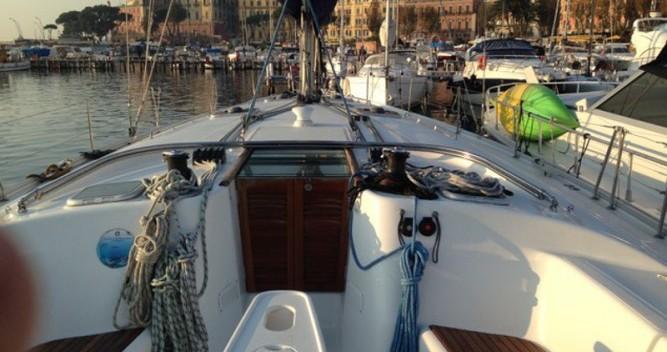 Noleggio barche Bénéteau Beneteau Napoli su Samboat