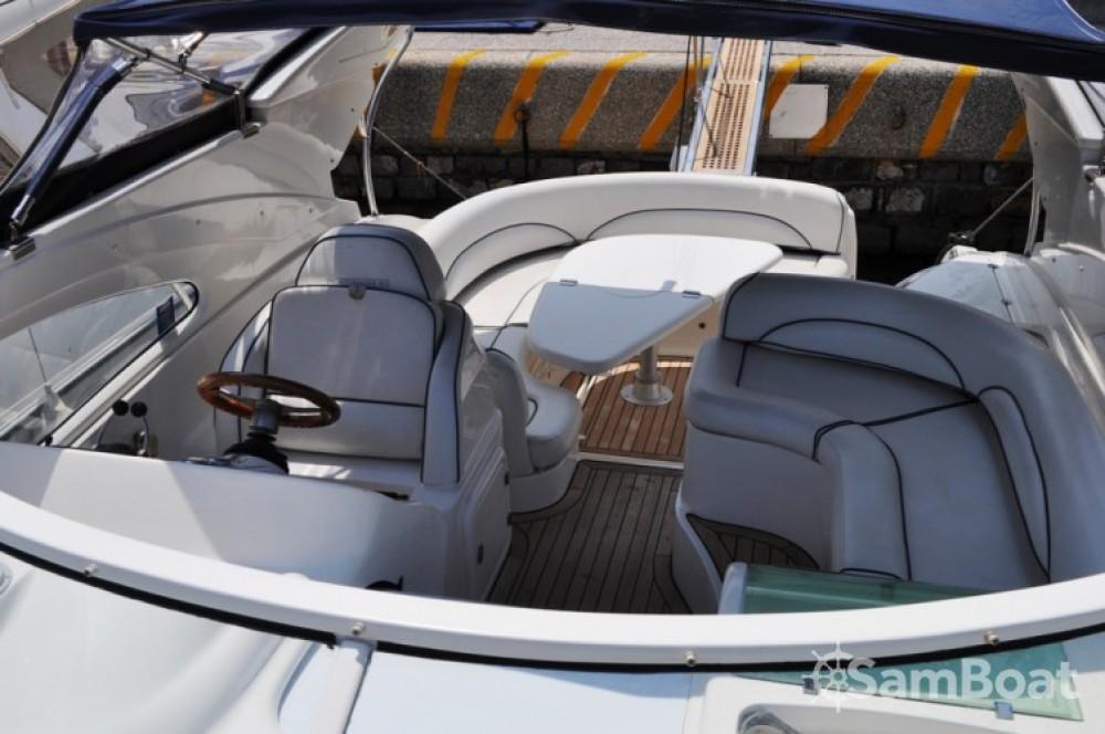Location bateau Bavaria Moa Platinum 40 à Lavagna sur Samboat