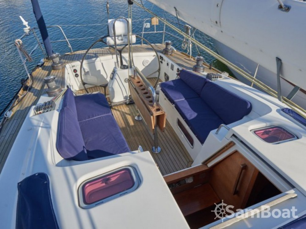 Hire Sailboat with or without skipper Shipman Portimão