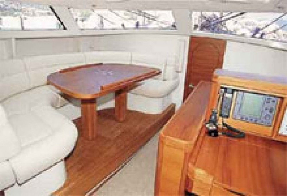 Boat rental Shipman Shipman 50 in Portimão on Samboat