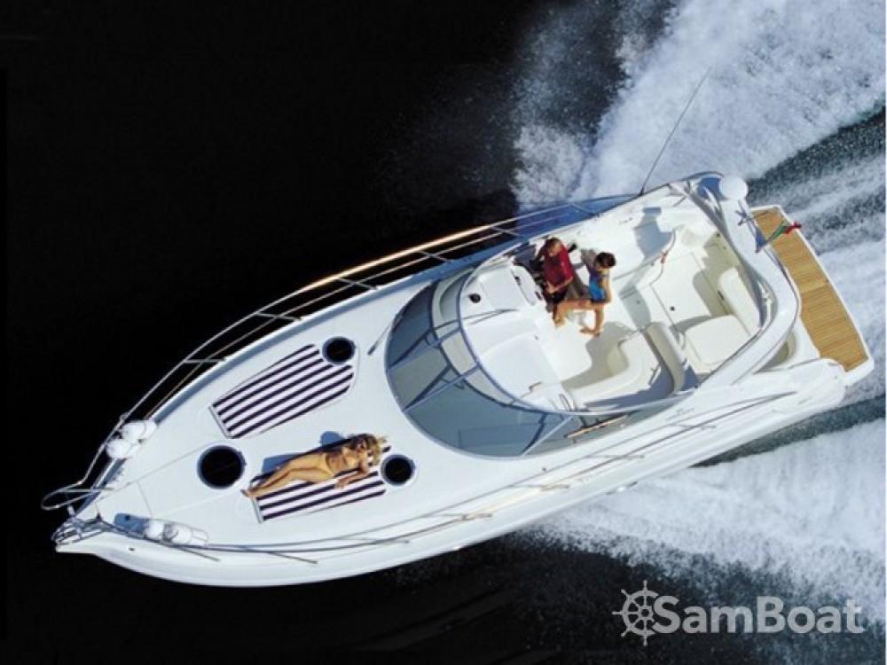 Location bateau Cranchi Zaffiro 34 à Krk sur Samboat