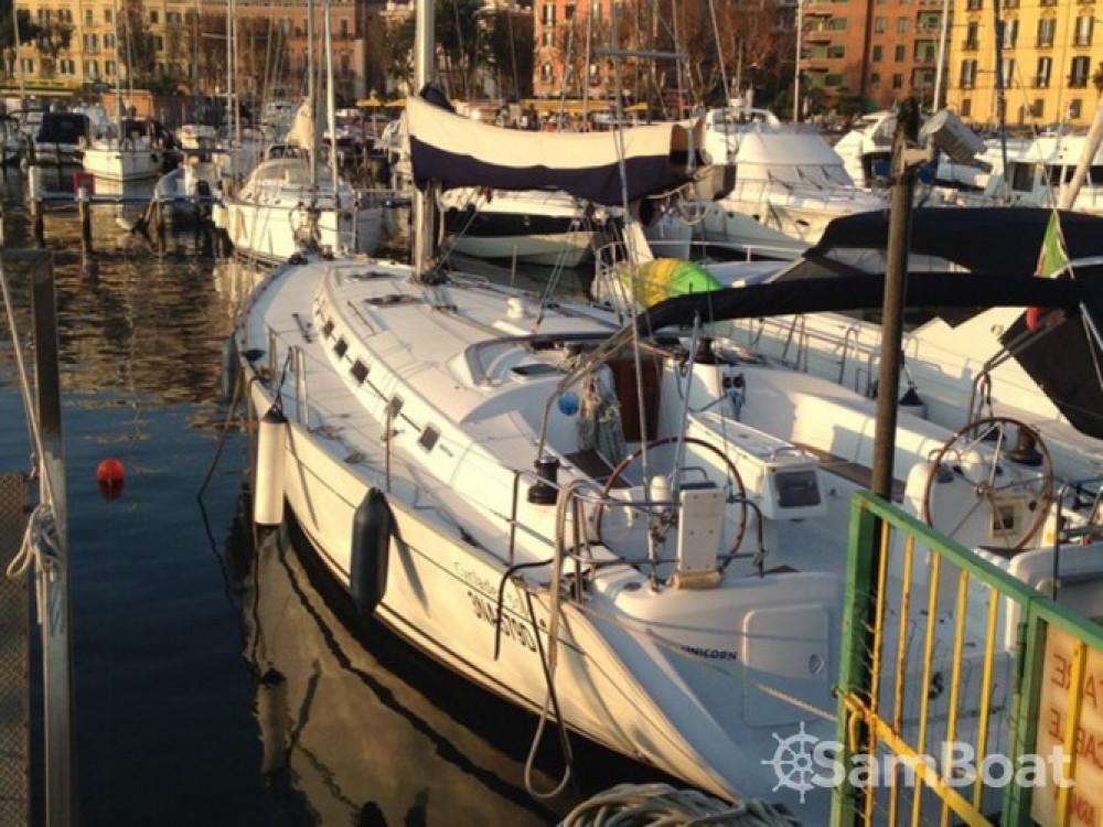Noleggio yacht Napoli - Bénéteau Cyclades 50.4 su SamBoat