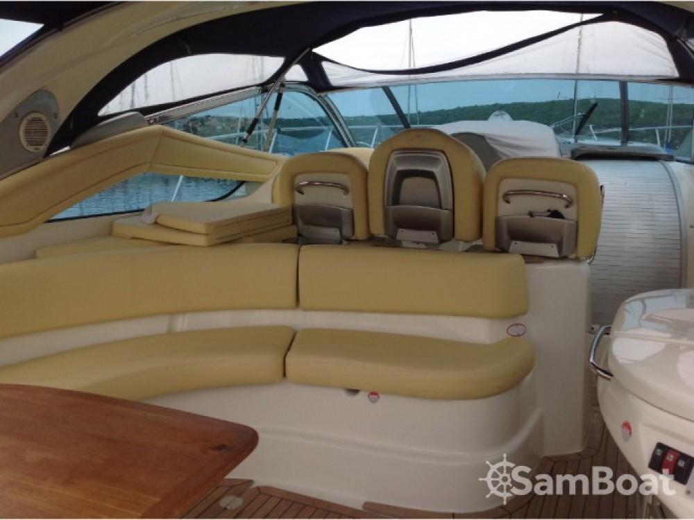 Location yacht à Krk - Cranchi Cranchi 43 IPS sur SamBoat